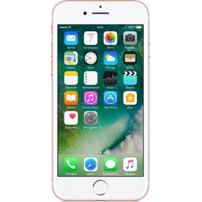 Apple iPhone 7 64GB Rose Gold